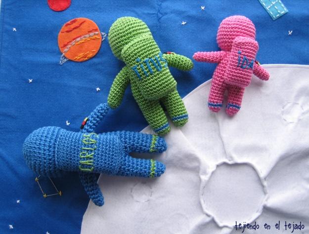 astronautas 3